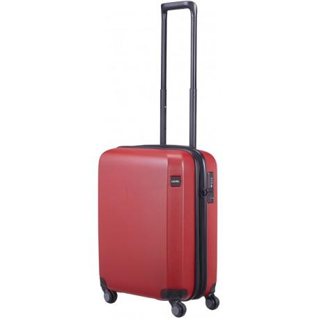 Чемодан на 4 колесах Lojel RANDO EXPANSION 18/Brick Red Маленький Lj-CF1571-2S_R