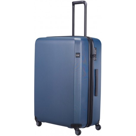 Чемодан Lojel RANDO EXPANSION 18/Steel Blue L Большой Lj-CF1571-2L_BLU Каталог товары