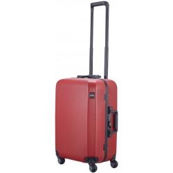 Чемодан Lojel RANDO FRAME 18/Brick Red S Маленький Lj-CF1612-1S_R