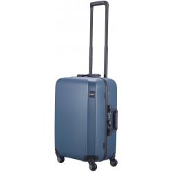 Чемодан Lojel RANDO FRAME 18/Steel Blue S Маленький Lj-CF1612-1S_BLU