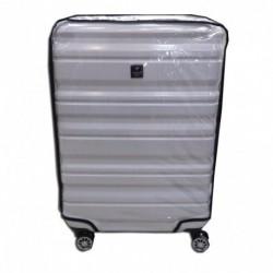 Чехол Coverbag винил на чемодан XL Высота 66-85см CvV150-05