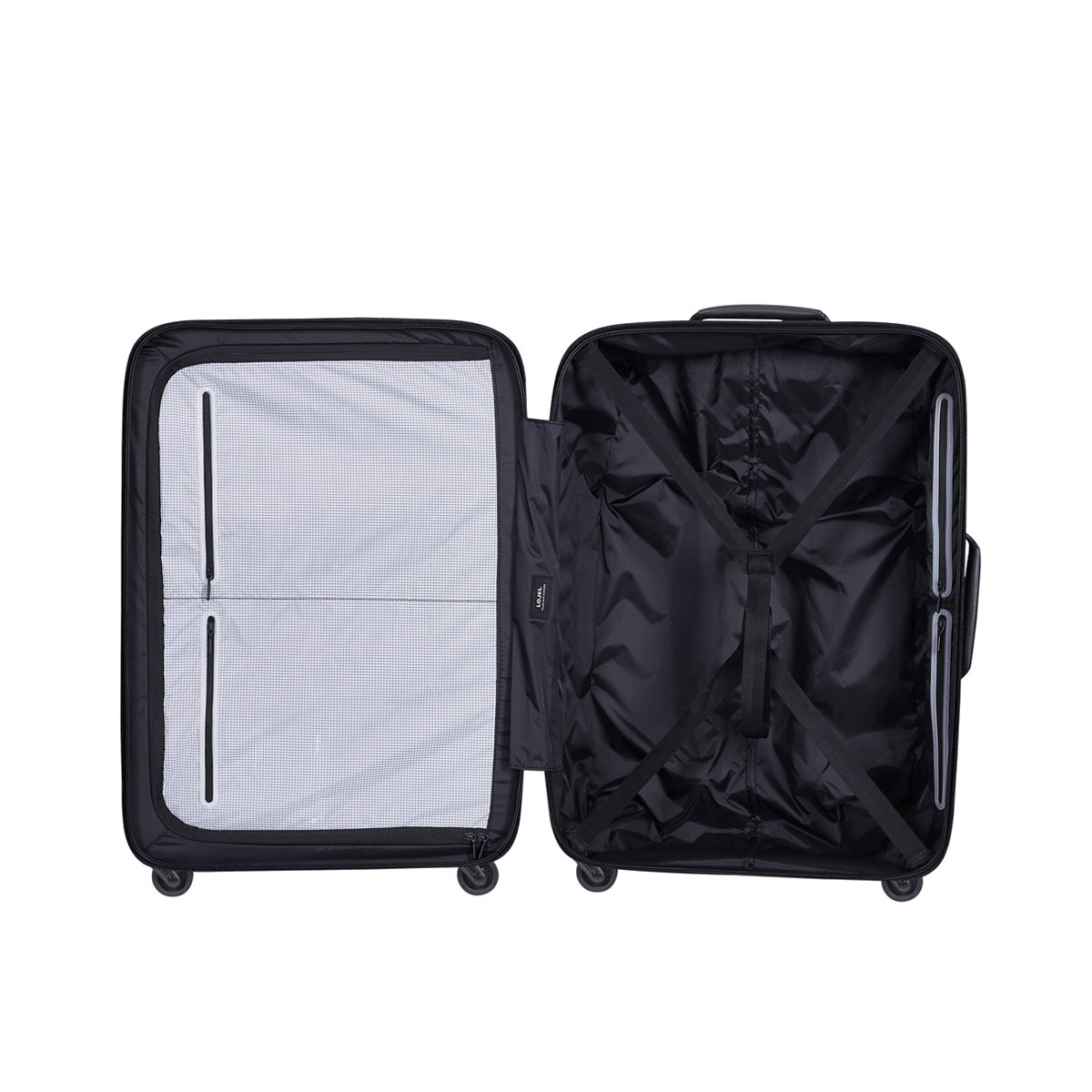 чемоданы Lojel Alto